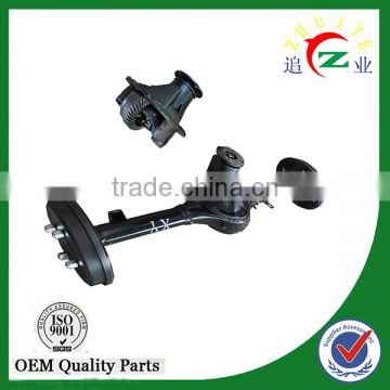good performance Rear Axle assembly for tricycle and minicar