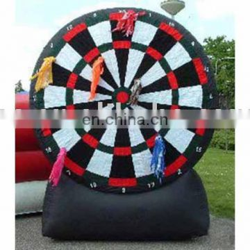 inflatable dart, promotion dart, advertising dart, balloon dart