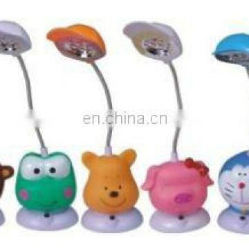 Animal Cartoon Mini Desk Light