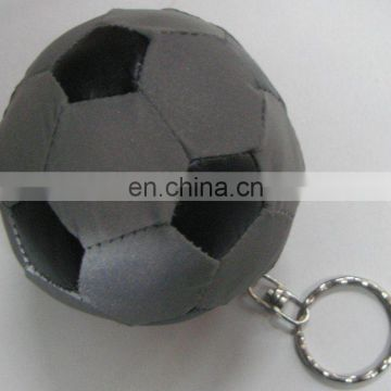Reflective toy football