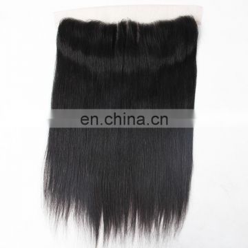 Wholesale Free Parting Lace Closure Human Hair Cheap 13*4 Lace Frontals Fuxin Factory Hair