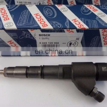 HIGH QUALITY 0445120066 DIESEL Common Rail INJECTOR FOR DEUTZ & VOLVO