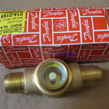Danfoss Sight glass types SGI6-10S,SGN12-16S,SGR22-28S