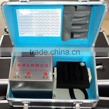 Mud Cake Friction Coefficient Tester / Aviscosity Coefficient Testing Equipment / Viscosity Factor Meter