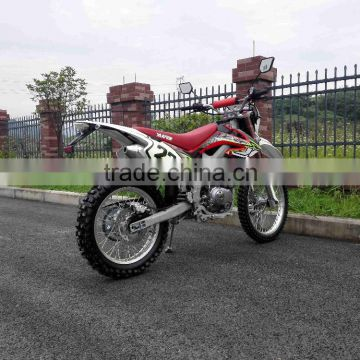 OFF-ROAD Motorcycle CRF 250 Dirt Trail Bike MX Racing ZS250