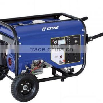 5kw gasoline generator made in China
