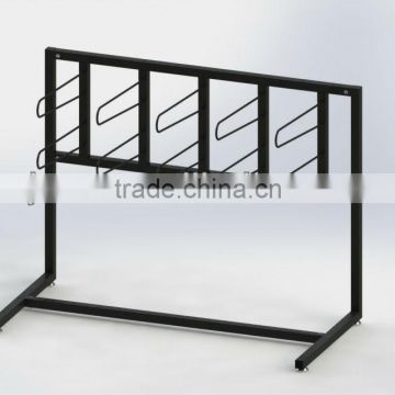 Rolling Stand under worktable