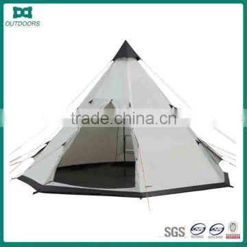 100% polyester tipi tent for sale