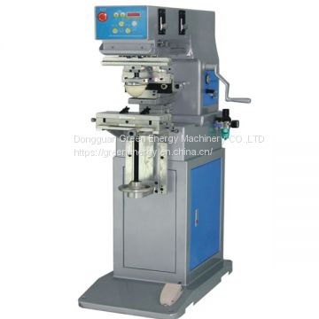 S1 one color pad printing machine