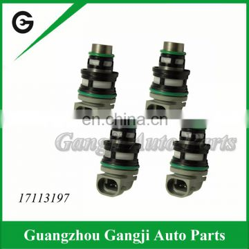 Car parts original quality Fuel Injector nozzle17113124 17113197 17112693 17100435 For Chevy Cavalier 2.2 92-97
