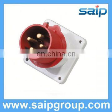 High quality male and female industrial plug and socket in good price