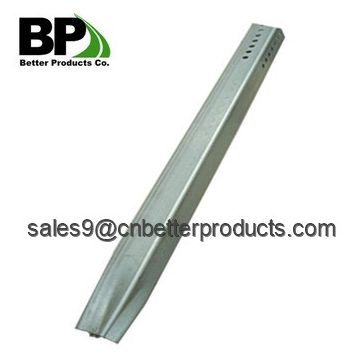 Coated Telescoping Square Steel Tubing