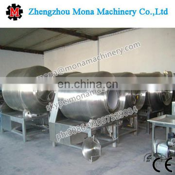 Factory Directly Sale Vacuum Meat Tumbler For Meat Processing / Kneading Mix Machine / Vaccum Roll Meat Machine