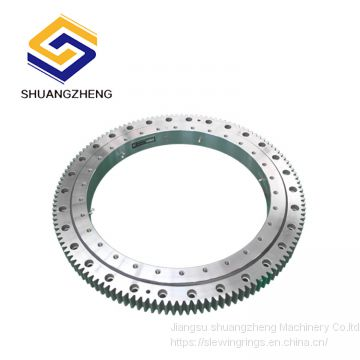Good Price Turntable Slewing Ring Supplier For Floating Crane