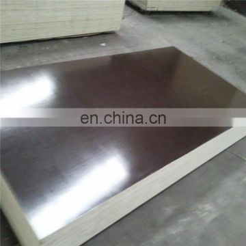 hairline brushed 304 321 Stainless Steel Sheet