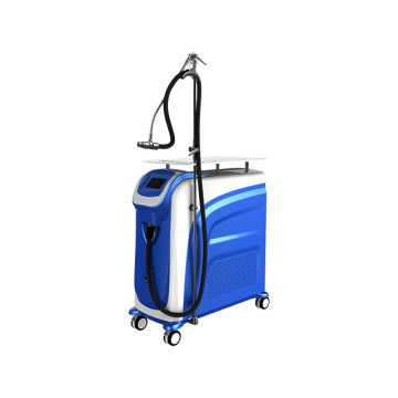 top zimmer cryo chiller air cooler cooling skin machine for laser treatments