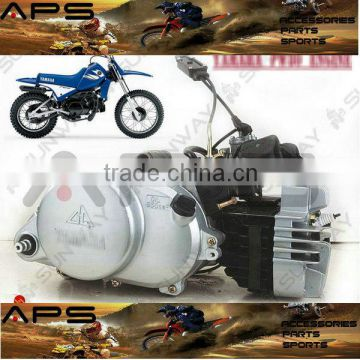Engine, buy 2-Stroke 80cc PW80 PY80 Mini Engine for