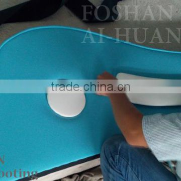 latest dolphin animal picture lovely kids children leather bed                                                                         Quality Choice