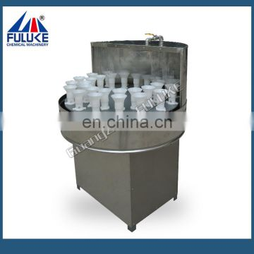 Fuluke Guangzhou manufacturer bottled water production equipment washing filling capping machine in factory price