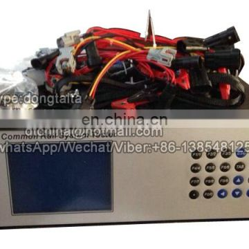 CR2000A Common rail injector nozzle tester injector & pump tester