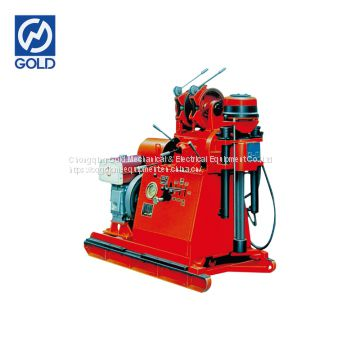 Small Spindle Core Drilling Machine for Geological Drilling