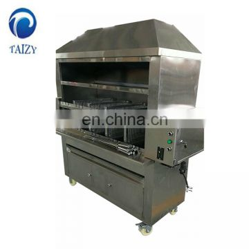 The Economic BBQ grill machine/barbecue machine/meat roaster