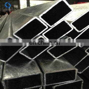 Sharp Edges Square And Rectangular Stainless Steel Tube
