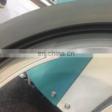 CNC aluminum profile bending machine for making sliding window frame