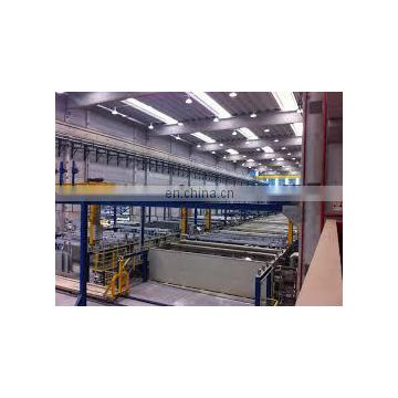 No Pollution Environmental Automatic Powder Coating Machine/Powder Coating Line