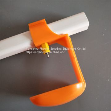 Automatic Nipple Drinker For Poultry Nipple Drinker PH-01