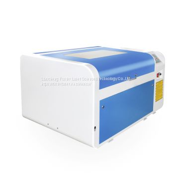 Foster Small size 4060 laser engraving machine manufacturer