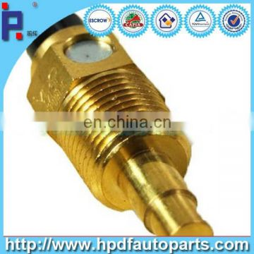 Dongfeng truck spare parts K19 Water Temperature Sensor 4061022 for K19 diesel engine