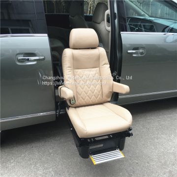 S-LIFT  Pro Programmable MVP Swivel Seat  for The elder