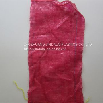 10 ,20,25,30,50 KG HOLDING CAPACITY PP LENO MSH BAG FOR POTAO AND ONION