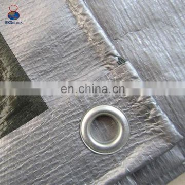 China Alibaba Plastic Tarpaulin for Truck Cover