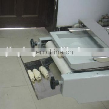380MM Width Toast Moulder Bread Dough Moulding Machine
