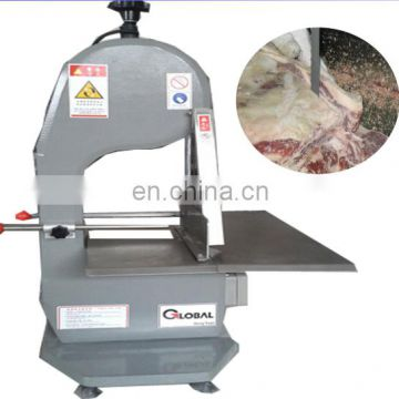 electric brand new meat cutting machine meat bone saw machine meat cutter machine price