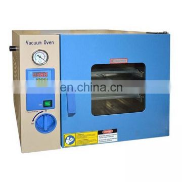 DZF-6020 vacuum drying oven