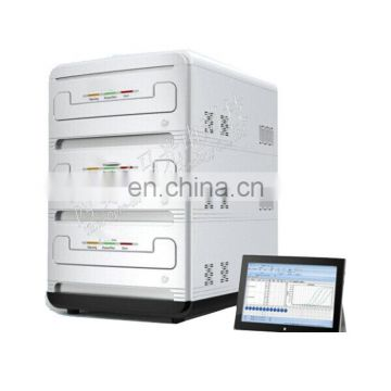 Real time PCR fluorescent quantitative AFD4800