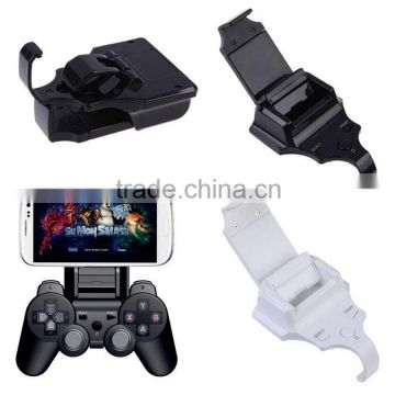 New design hot selling Smart Gameklip Universal Phone Clip Mount - For Ps3 Pad Controller IOS & Android phone clip