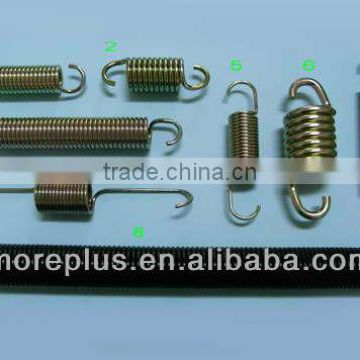 Large Tension Springs