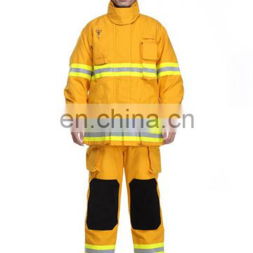 High Performance Nomex Fire Suits