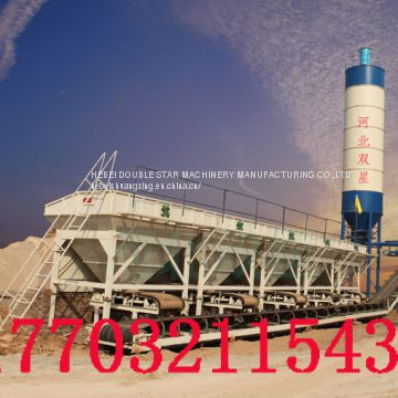 long-term sales of  Stabilized Soil Mixing Station