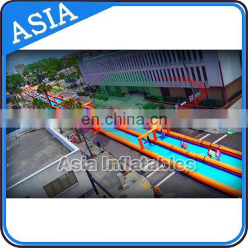 1000 Ft Long Inflatable Slip N Slide