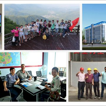 Wuxi Lydite Industrial Co.,Ltd.