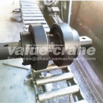 Good price Manitowoc 8500 track roller bottom roller
