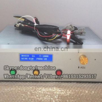 EM-CR1000 common rail injector tester