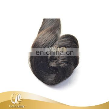 2015 hot selling double drawn funmi magical real raw funmi hair egg curl