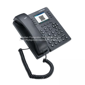 Factory direct sale phone ip with 8 lines for small business Wifi Sip Phone Hotel