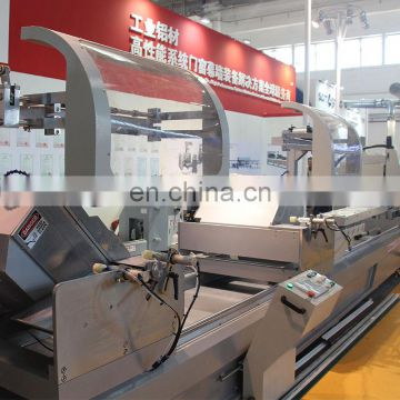 CNC Integrated 3 axis Double Head Precision Cutting Saw
